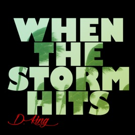 Image result for when the storm hits d.king