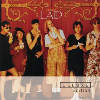 Laid (Deluxe Edition) - James