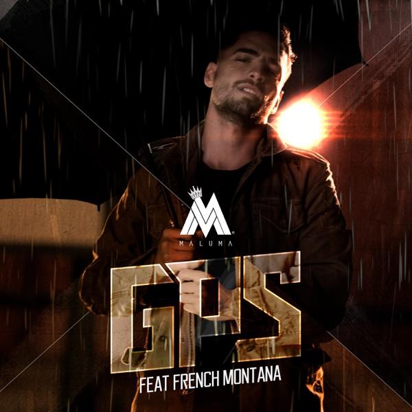GPS (feat. French Montana) - Single