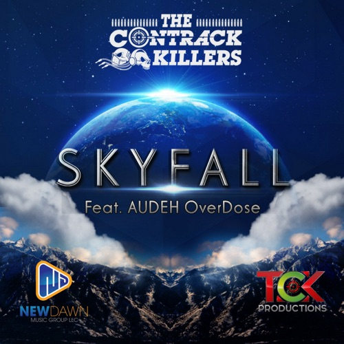 The Contrack Killers & Audeh OverDose - Skyfall