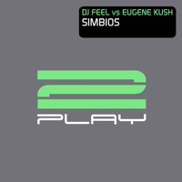 Simbios (Feel rmx) - FEEL - EUGENE KUSH