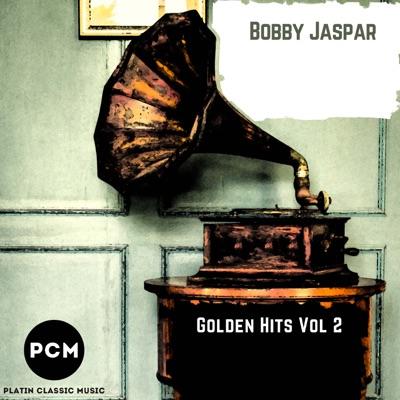 Golden Hits Vol 2 - Bobby Jaspar