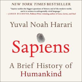 Sapiens - Yuval Noah Harari MP3 Download