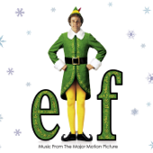 Baby, It's Cold Outside (From Elf: Music From the Major Motion Picture) - Zooey Deschanel