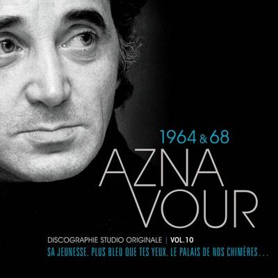 Discographie Studio Originale, Vol. 10: 1964 & 68 - Charles Aznavour
