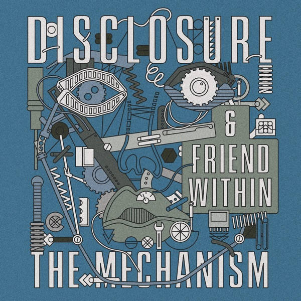 The Mechanism - Single