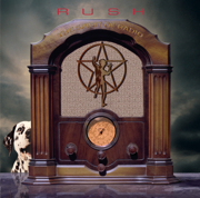 The Spirit of Radio: Greatest Hits (1974-1987) - Rush - Rush