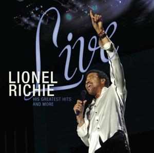Lionel Richie - Sail On (Live In Paris)