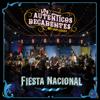 Los Auténticos Decadentes - Loco (Tu Forma de Ser) [Ft. Rubén Albarrán] [MTV Unplugged] ilustración