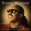 Stevie Wonder - Overjoyed artwork