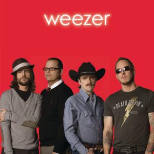 Weezer - Weezer (Red Album) [Deluxe Edition]