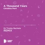 A Thousand Years (DJ Tronky Unofficial Remix) [Christina Perri] - Single