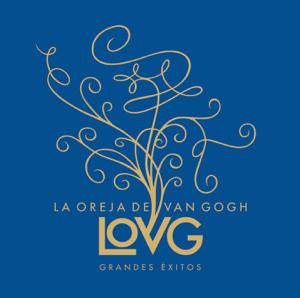 La Oreja de Van Gogh - LOVG - Grandes Éxitos