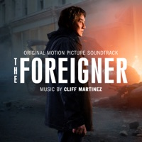 The Foreigner - Official Soundtrack