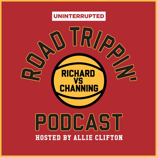 Cover image of Road Trippin': Richard vs. Channing
