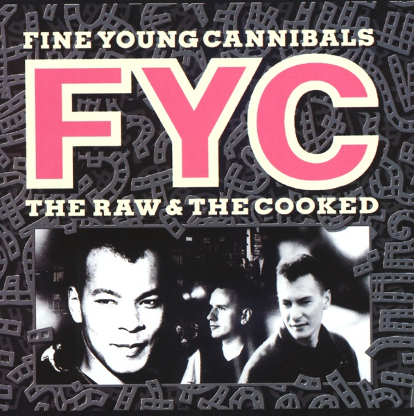 Fine Young Cannibals mit Good Thing