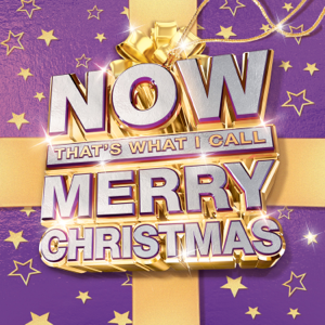 Various Artists - NOW Thats What I Call Merry Christmas