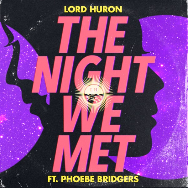 The Night We Met (feat. Phoebe Bridgers) - Single
