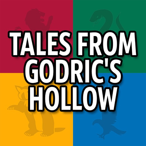 Cover image of Tales from Godric's Hollow - Discussing Harry Potter Books, Movies, and News