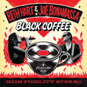 Black Coffee-Beth Hart & Joe Bonamassa