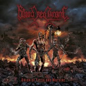 Blood Red Throne - Revocation of Humankind