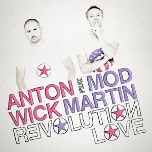 Revolution Love (K-391 Remix) [feat. Mod Martin] - Single Mp3 Download