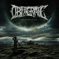 Obliterate - Impending Death artwork