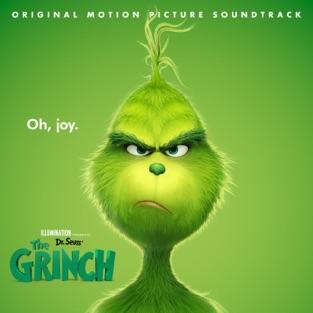 Various Artists – Dr. Seuss' the Grinch (Original Motion Picture Soundtrack) [iTunes Plus AAC M4A]