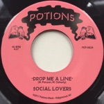 Social Lovers - Drop Me A Line