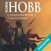 L'apprenti assassin: L'assassin royal 1 - Robin Hobb