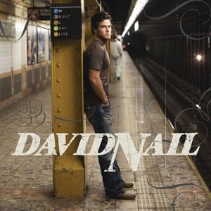 David Nail - Clouds - Line Dance Music