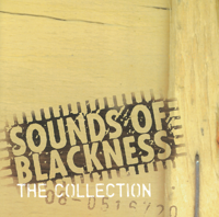 Sounds of Blackness - The Collection artwork