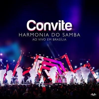 Convite (Gostosinho) - Single - Harmonia do Samba