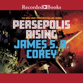 Persepolis Rising (Unabridged) audiobook