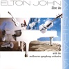 Live In Australia (Remastered 1998), Elton John