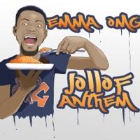 EmmaOMG - Jollof Anthem - Single