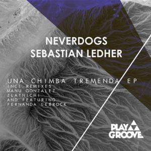 Neverdogs & Sebastian Ledher - Una