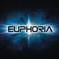 Various Artists - Euphoria Classics - Ministry of Sound artwork