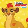 The Lion Guard: Disney Junior Music - EP - Cast - The Lion Guard