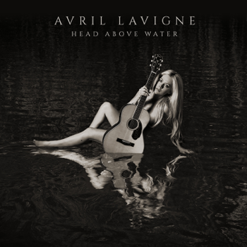 Avril Lavigne Tell Me It's Over music video