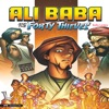 Ali Baba and the Forty Thieves (Unabridged)