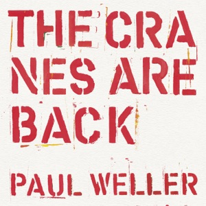 The Cranes are Back (Edit) - Single Mp3 Download