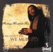 Rodney Kendrick - Rhythm A Ning