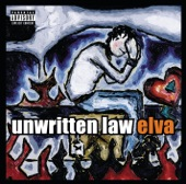 Unwritten Law - Seein' Red