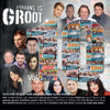 Various Artists - Afrikaans Is Groot, Vol. 10 artwork
