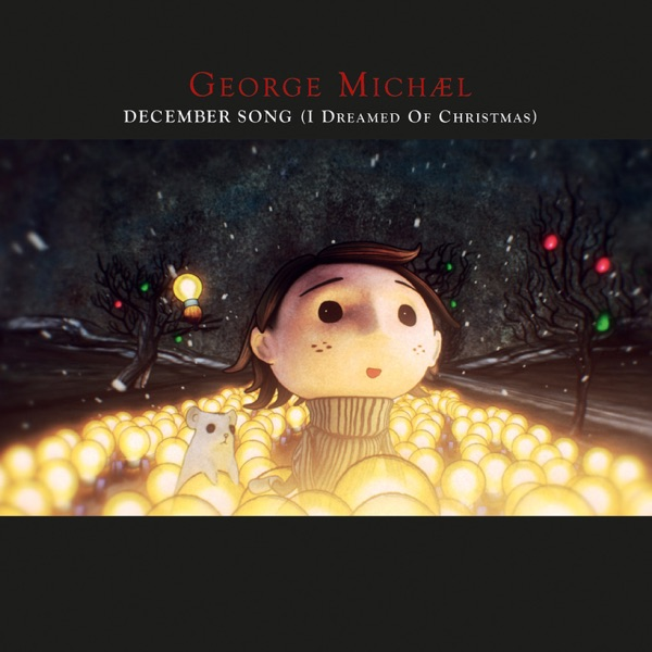 December Song (I Dreamed of Christmas) - EP