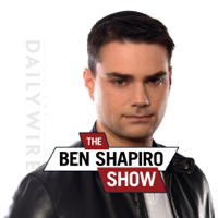 Podcast cover art for The Ben Shapiro Show