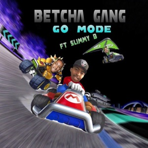 Go Mode (feat. Slimmy B) - Single Mp3 Download