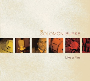 Solomon Burke - You and Me - Line Dance Music