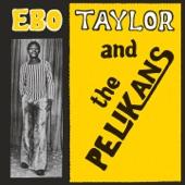 Ebo Taylor, The Pelikans - Mber No Aso